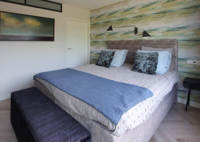 B&B Doremi slaapkamer