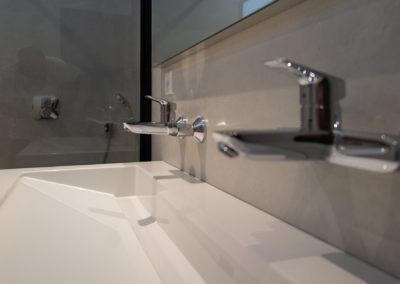 Badkamer kranen